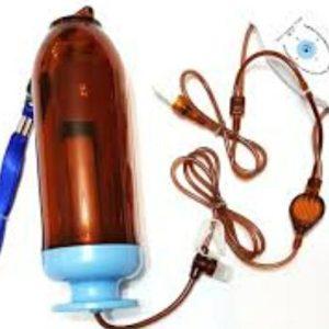 پمپ شیمی درمانی