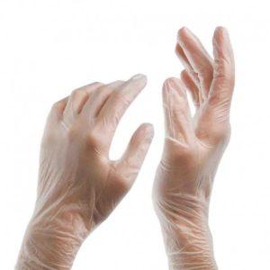 دستکش معاینه ونیل