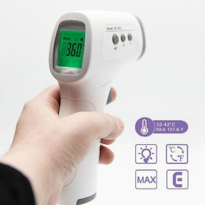 ترمومتر دیجیتال GP300